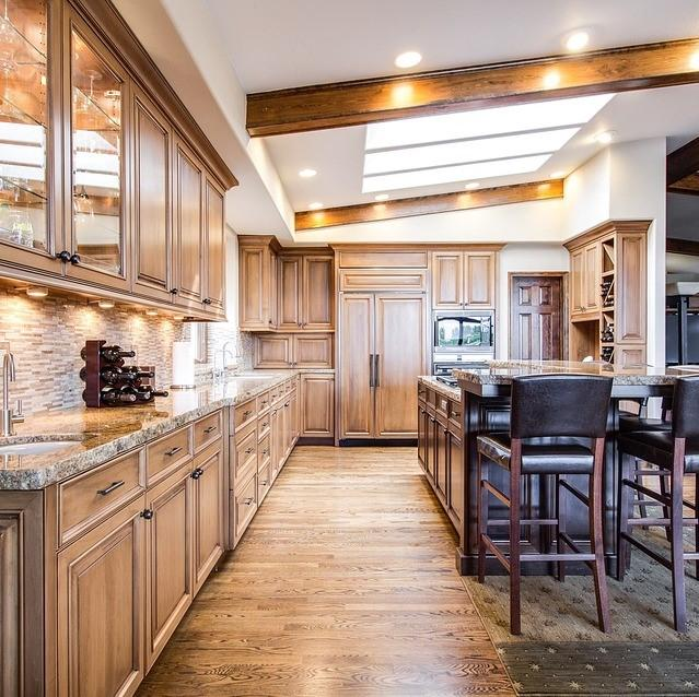 3 Kitchen Cabinet Trends to Look Out For