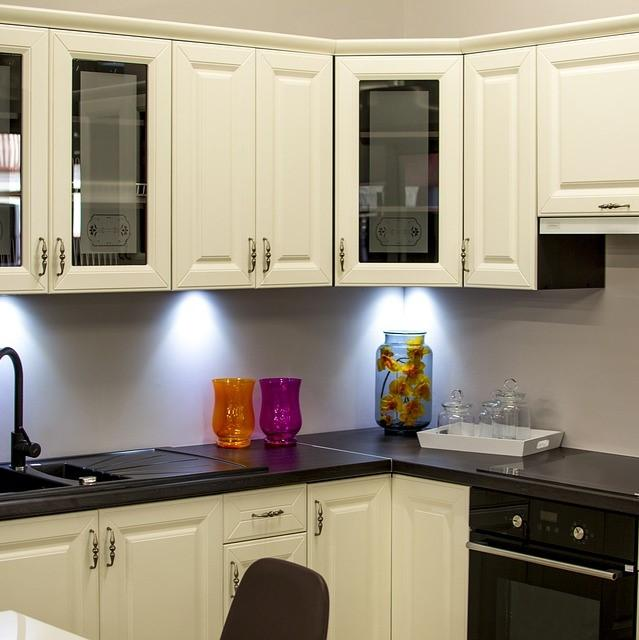 An Overview of Thermofoil Cabinet Doors