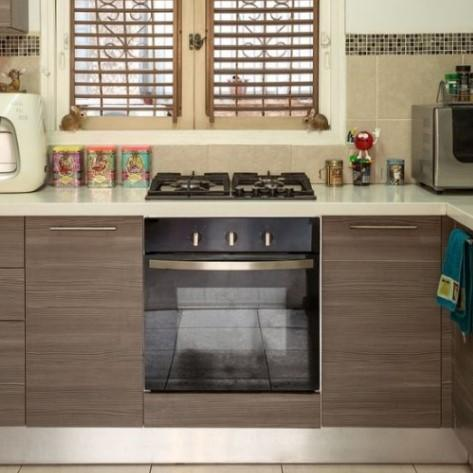 The Advantages Of Our MDF Kitchen Cabinet Doors