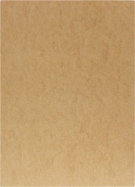 2001 /A / 07 - RAW MDF (UNTREATED)